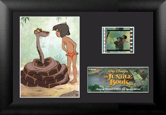 Jungle Book - Framed Minicell
