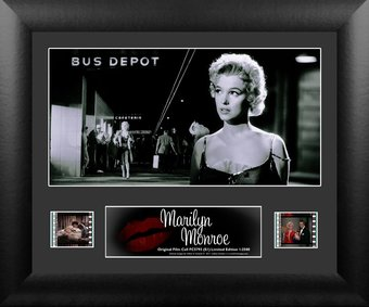 Marilyn Monroe - (S1) MGC Single Film Cell