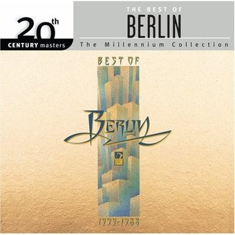 The Best of Berlin - 20th Century Masters /