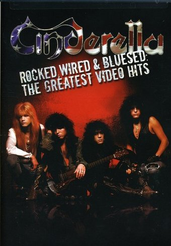 Rocked, Wired & Bluesed: The Greatest Video Hits