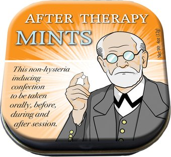 Mints - Freud After Therapy Mints