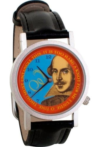 William Shakespeare - Watch