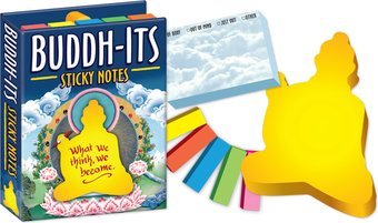 Sticky Notes - Buddh-Its