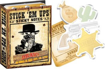Sticky Notes - Stick 'Em Ups