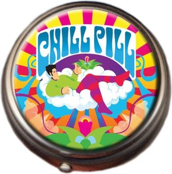Pill Box - Chill Pill