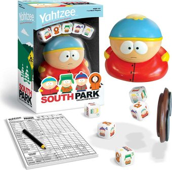 South Park - Yahtzee