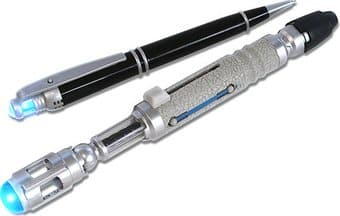 Doctor Who - Sonic Screwdriver & Pen Gift Set