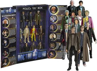 Doctor Who - The 11th Doctor - Collector's Figure