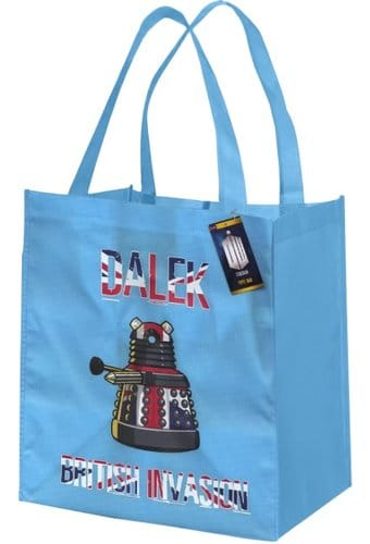 Doctor Who - Dalek - British Invasion - Large
