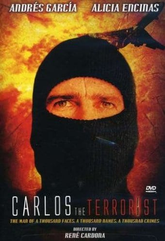 Carlos the Terrorist (English Dubbed Version)