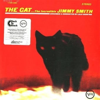 The Cat (180GV)