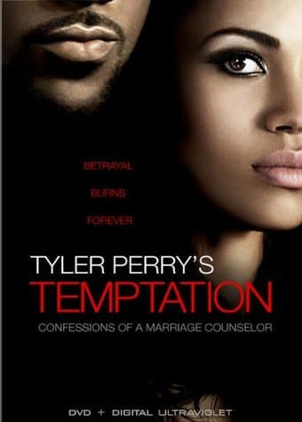 Tyler Perry's Temptation: Confessions of a