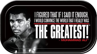 "Boxing - Muhammad Ali: ""The Greatest"" Magnetic"