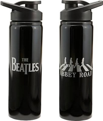 The Beatles - Abbey Road: Stainless Steel Water