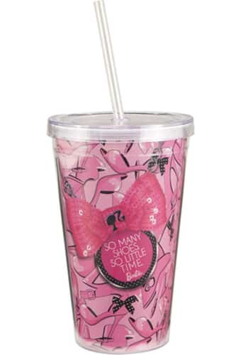 18 oz. Acrylic Travel Cup