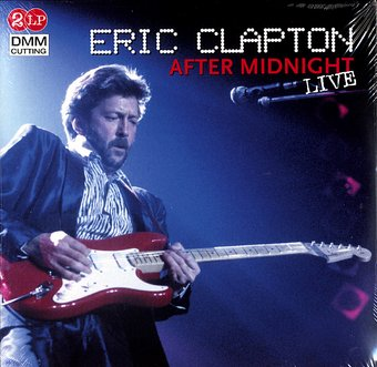 After Midnight Live 1988 (2-LPs-180GV)