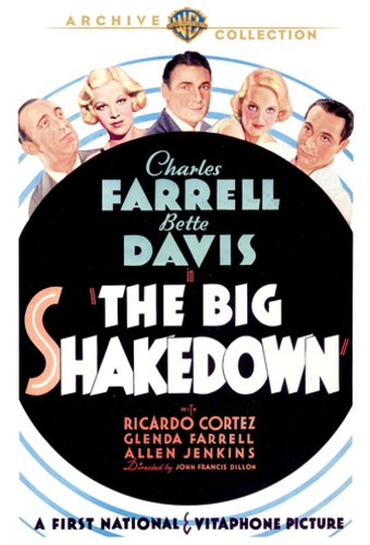 The Big Shakedown (Full Screen)