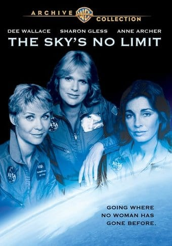 The Sky's No Limit (Widescreen)