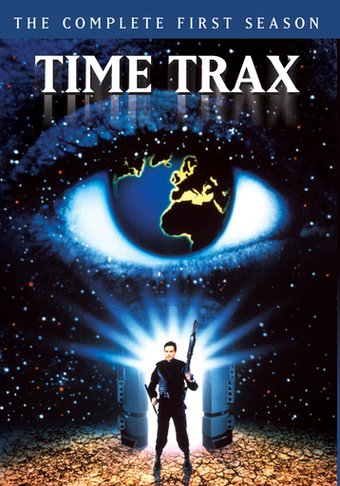 Time Trax - Complete 1st Season (6-Disc)