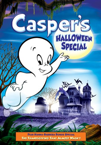 Casper's Halloween Special / The Thanksgiving