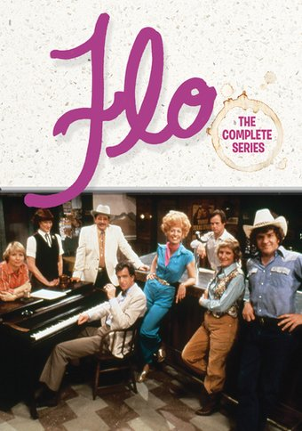 Flo - Complete Series (4-Disc)