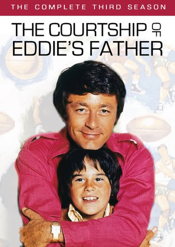 The Courtship of Eddie's Father - Complete 3rd