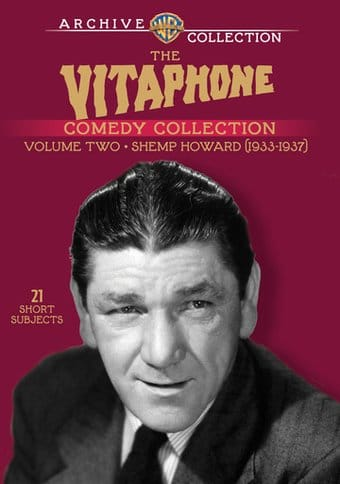 The Vitaphone Comedy Collection, Volume 2