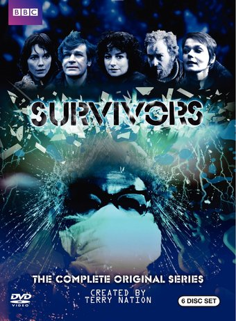 Survivors - Complete Original Series (1975-1977)