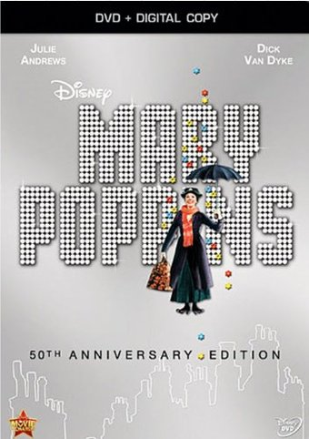 Mary Poppins (50th Anniversary Edition)