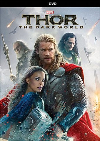 Marvel Cinematic Universe - Thor: The Dark World