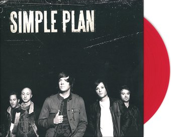 Simple Plan (Color Vinyl)