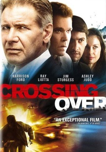 Crossing Over (Widescreen)