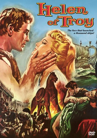 Helen of Troy (Widescreen)