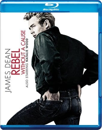 Rebel Without a Cause (Blu-ray)