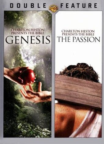 Genesis / The Passion (2-DVD)