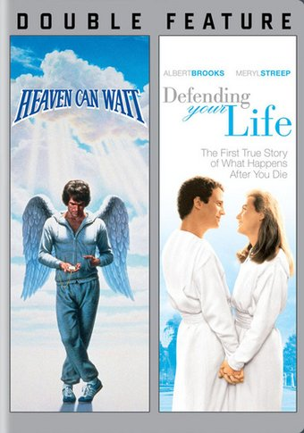 Heaven Can Wait / Defending Your Life (2-DVD)