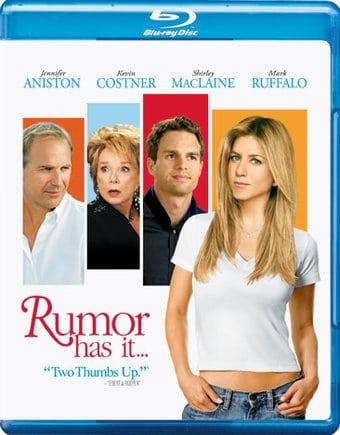 Rumor Has It (Blu-ray)