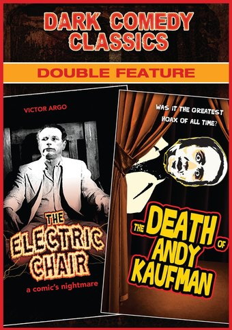 Dark Comedy Classics Double Feature: The Electric