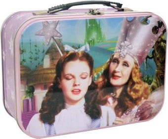 The Wizard of Oz - Dorothy And Glinda Tin Tote