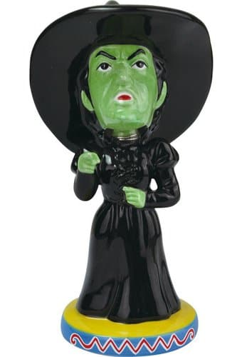 The Wizard of Oz - Wicked Witch Mini Bobble