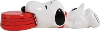 Peanuts - Snoopy's Dish Salt & Pepper Shakers
