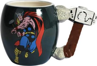 Mighty Thor 15 oz. Mug
