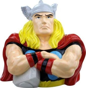 Marvel Comics - Mighty Thor Cookie Jar
