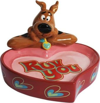 Scooby Doo - Ruv You Candy Dish