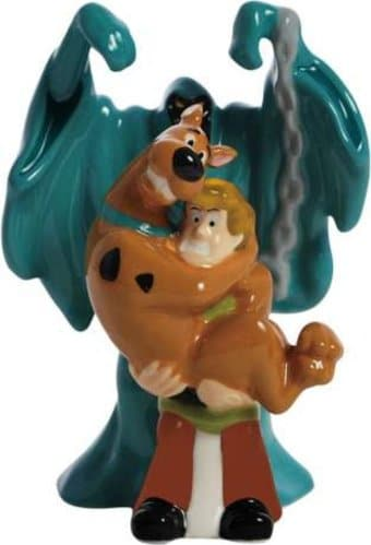 Scooby Doo - A Good Scare Salt & Pepper Shakers