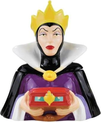 Disney - Snow White & The Seven Dwarfs - Evil