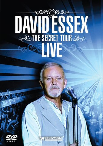 The Secret Tour: Live