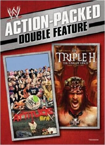 WWE - Attitude Era / Triple H: The King of Kings