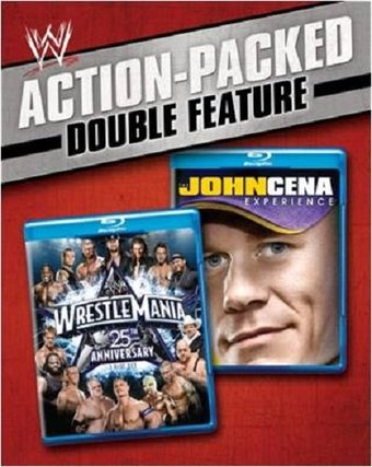 WWE - Wrestlemania XXV: 25th Anniversary / The