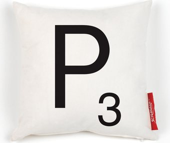 Scrabble - Cushion P